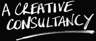 Creative Consultancy