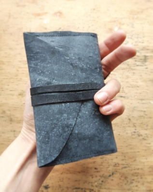 The Messenger Pouch
